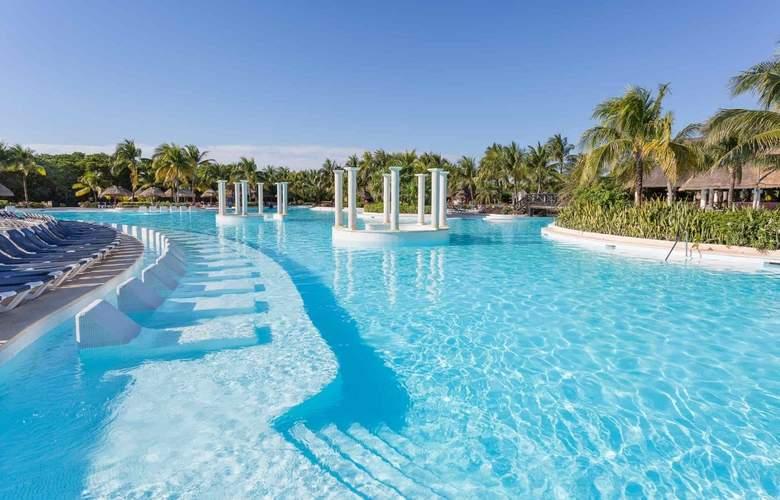 Grand Palladium Colonial Resort & Spa - Pool - 21