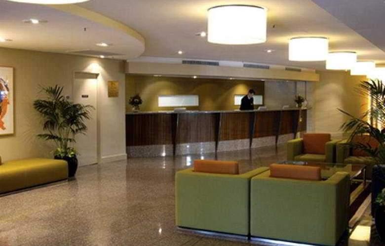 Medina Serviced Apartments Canberra, James Court - General - 0