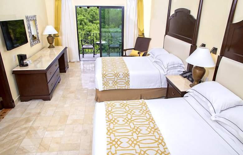 Occidental Cozumel - Room - 11
