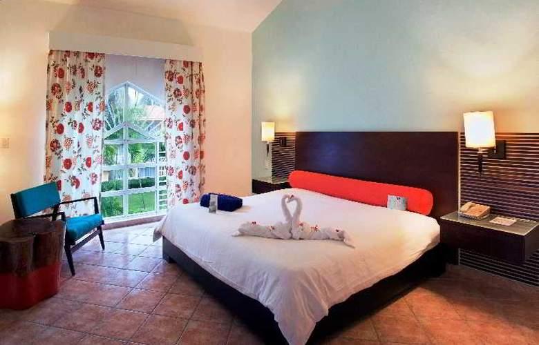 VH Gran Ventana Beach Resort All Inclusive - Room - 14