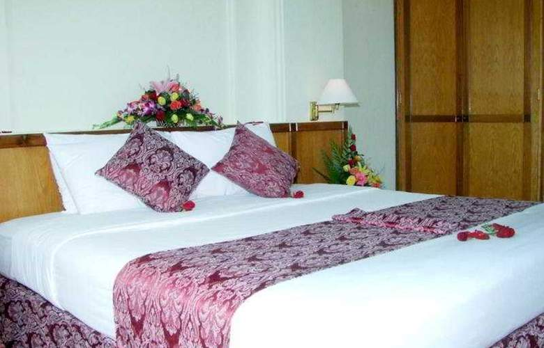 Nha Trang Lodge - Room - 4