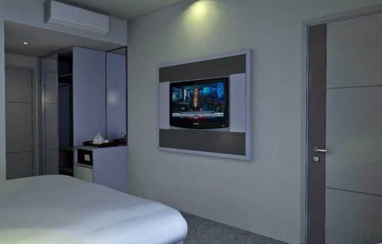 Grand Tjokro Pekanbaru - Room - 3