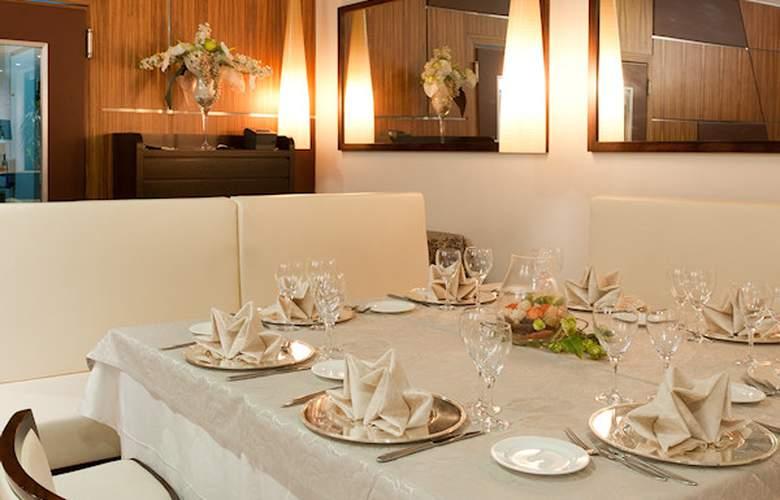 Italiana Hotel Cosenza - Restaurant - 2