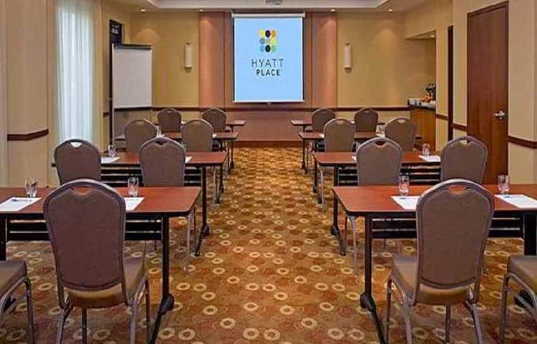 Hyatt Place Orlando Airport - Conference - 4