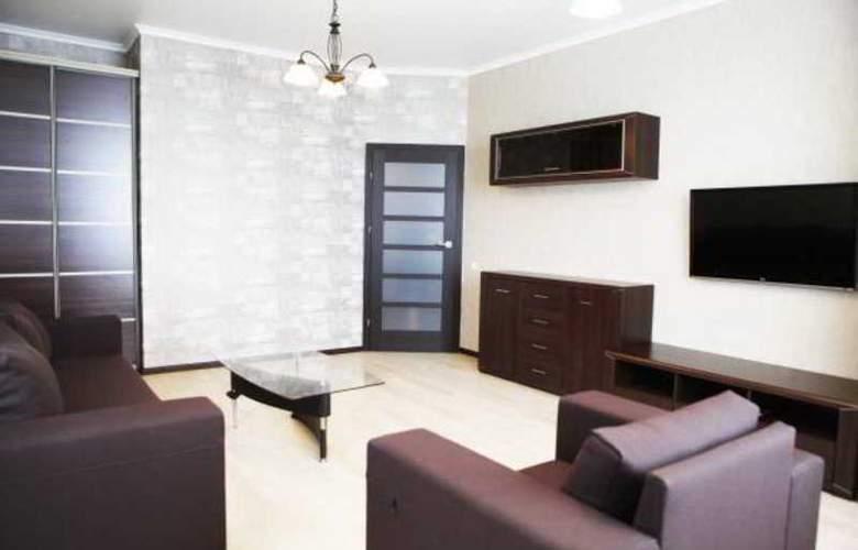 Jazz Apart Hotel - Room - 9