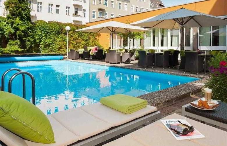 Mercure Berlin City West - Hotel - 8