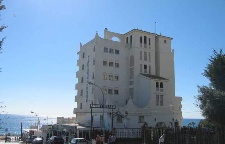 Aparthotel Sunny Beach - General - 2
