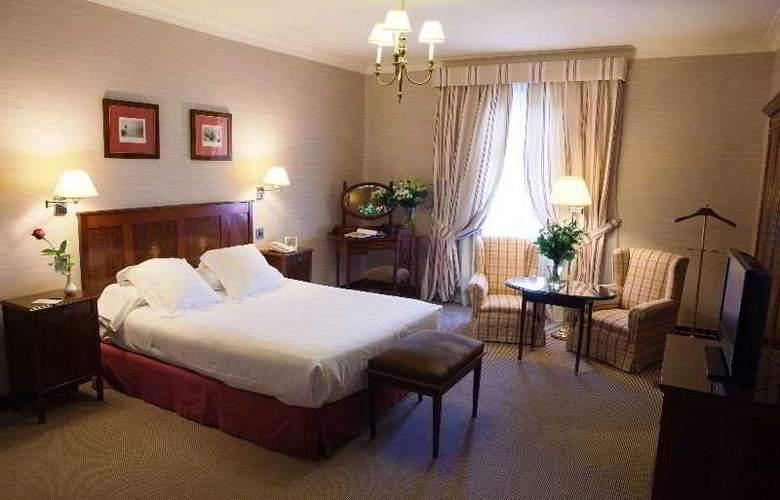 Eurostars hotel Real - Room - 2