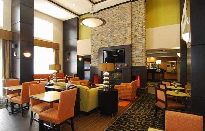 Hampton Inn & Suites Tulsa/Catoosa - Hotel - 1