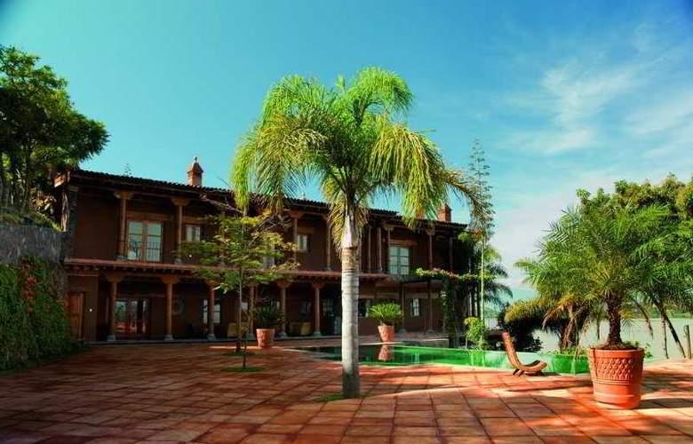 Hacienda Ucazanaztacua - Hotel - 0