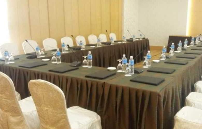 Badi'ah Hotel - Conference - 24