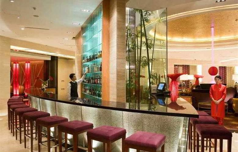 Sofitel On Renmin Square Xian - Hotel - 29