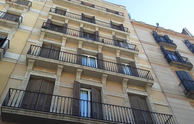 Whotells Sant Antonio Barcelona