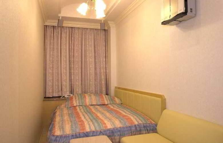 Hotel Fine Garden Jyuso - Room - 14