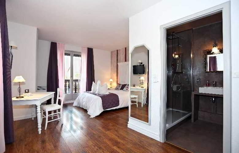 Le Verger Des Chateaux - Room - 18