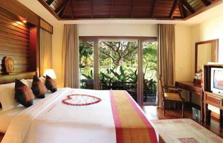 Palace Residence & Villa - Room - 11