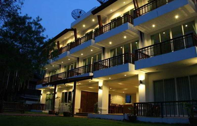 Kirati Beach Resort - Hotel - 4