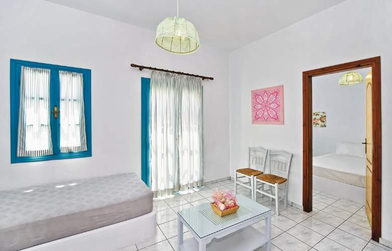 Nissia Apartments - Room - 5