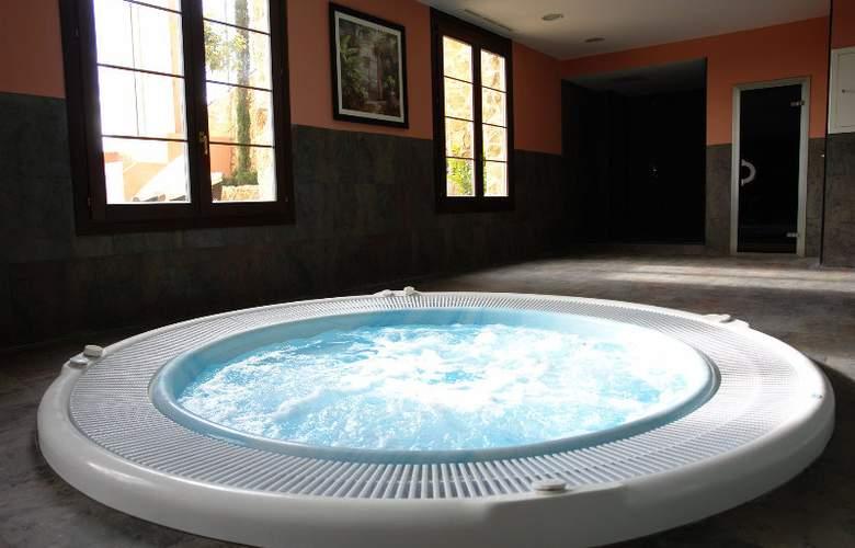 Villa de Alarcon - Sport - 9