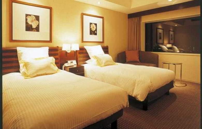 Ana Hotel Okayama - Room - 2