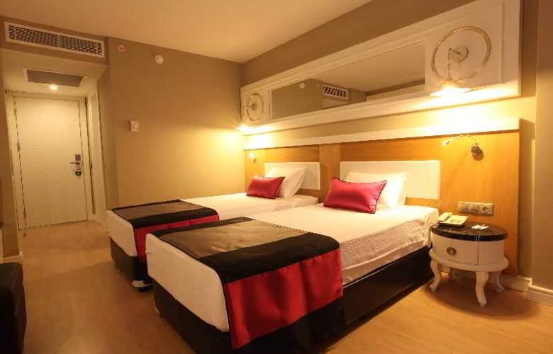 Serenis Hotel - Room - 10