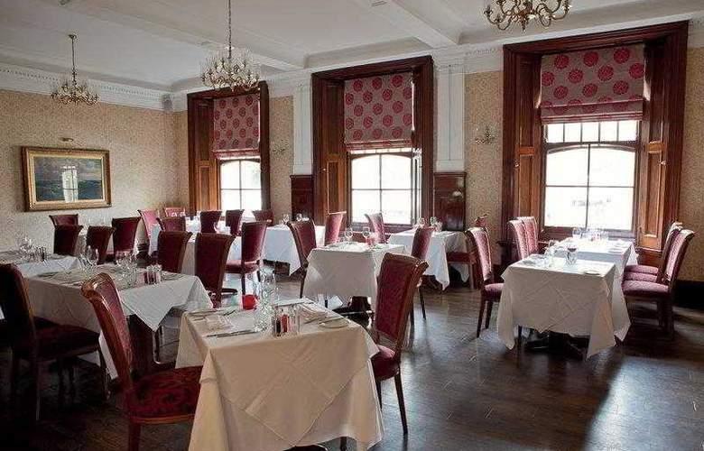 Best Western Chilworth Manor Hotel - Hotel - 24