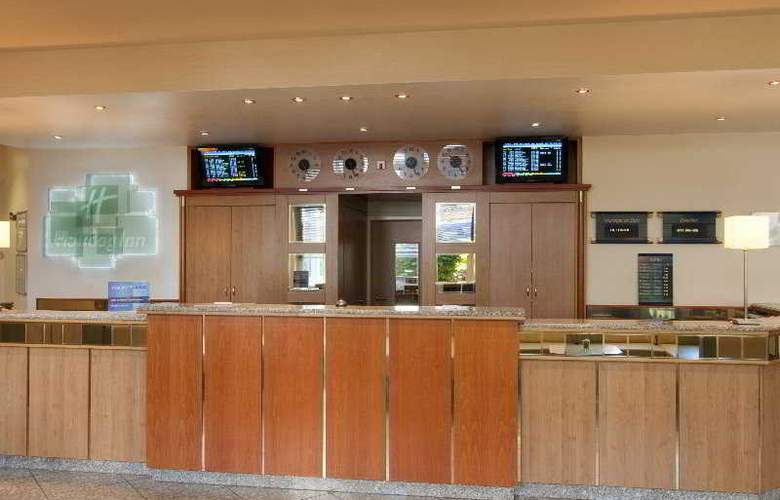 Holiday Inn Frankfurt Airport - Neu-Isenburg - General - 2
