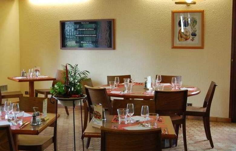 Campanile Lille Hem - Restaurant - 3