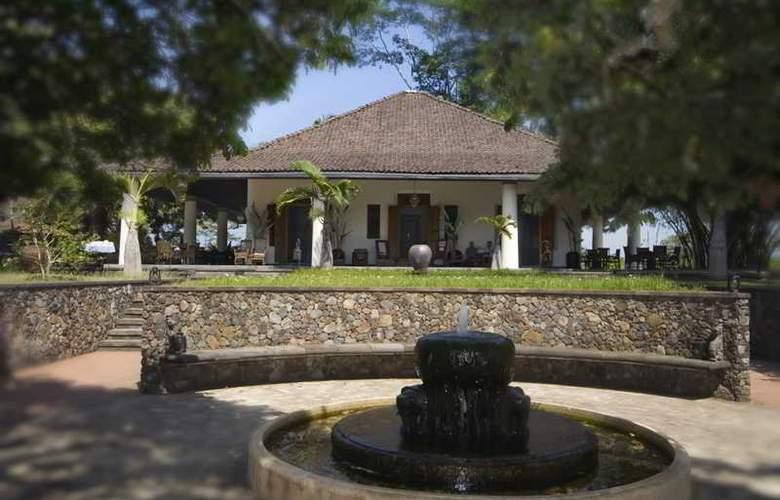 Losari Spa Retreat & Coffee Plantation - Sport - 22
