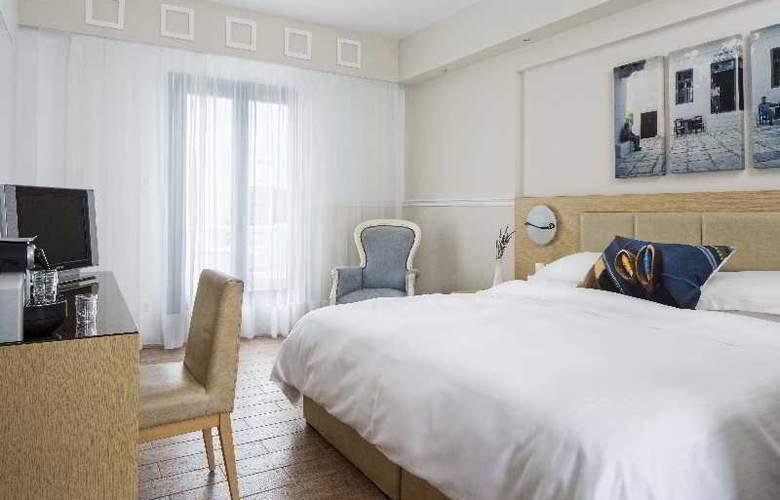Lagos Mare - Room - 0