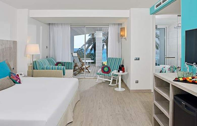 Sol Beach House Ibiza - Room - 19