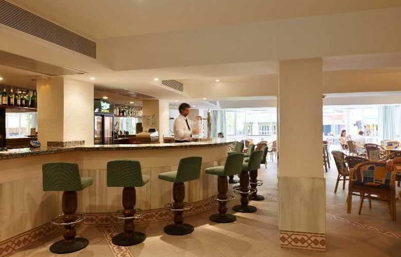 Mediodia Hotel - Bar - 7
