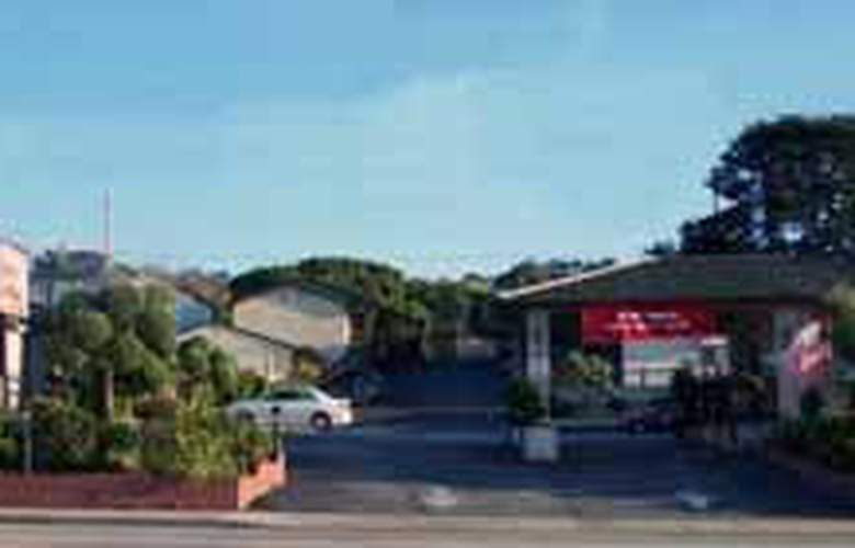 Econo Lodge Monterey Fairgrounds - General - 2