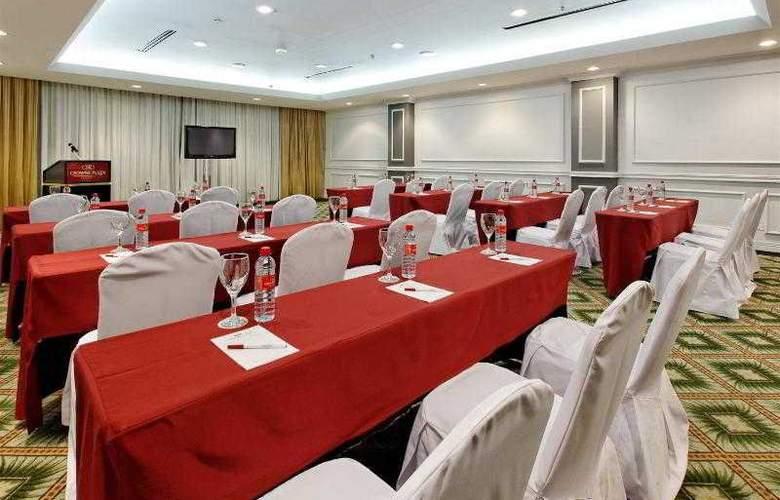 Crowne Plaza Panama - Hotel - 7