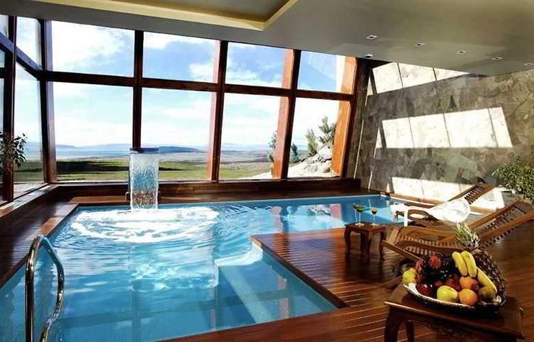 Alto Calafate Hotel Patagonico - Pool - 4