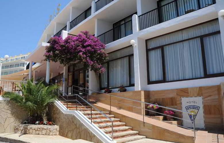 Osiris Ibiza - Hotel - 5