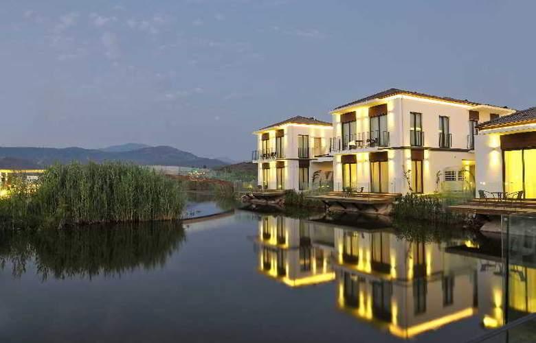 Jiva Beach Resort Fethiye - Hotel - 3