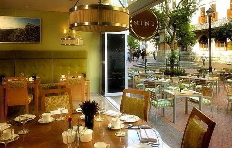 Taj Cape Town - Restaurant - 5