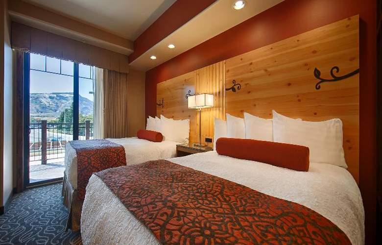 Best Western Ivy Inn & Suites - Room - 37
