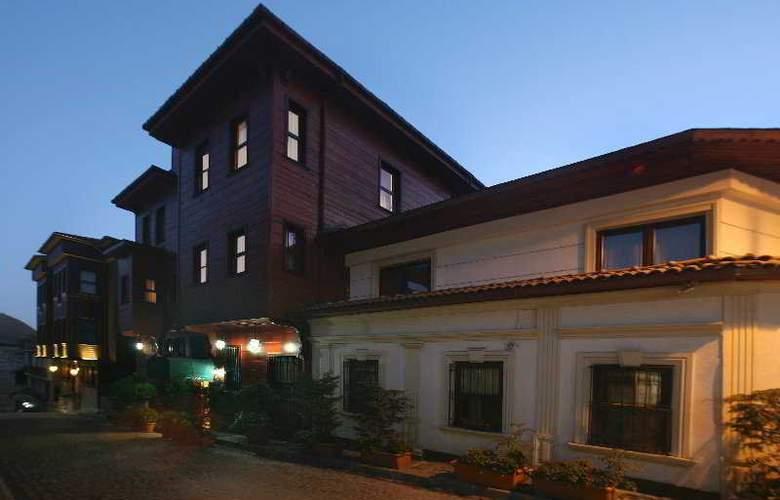 Garden House Istanbul - Hotel - 0