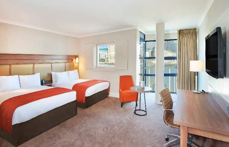 Hilton London Docklands Riverside - Room - 21