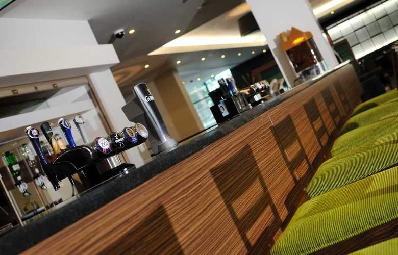 Holiday Inn Express Heathrow T5 - General - 3