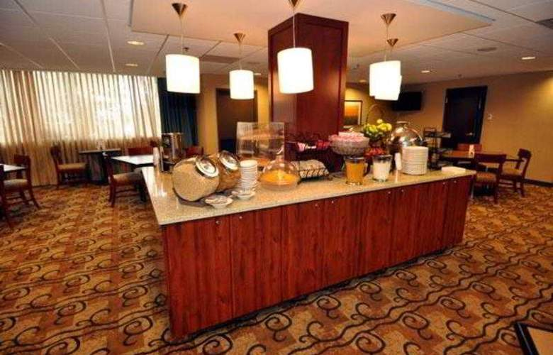 Best Western Plus Hotel Tria - Hotel - 66