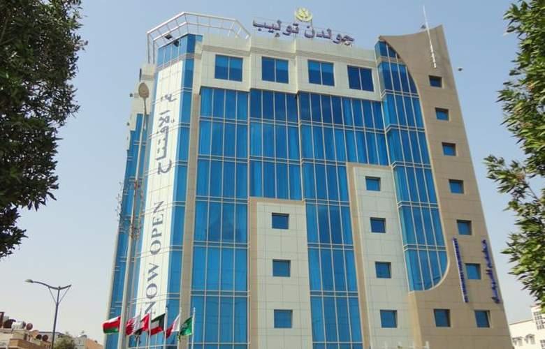 Golden Tulip Al Jubail - Hotel - 9