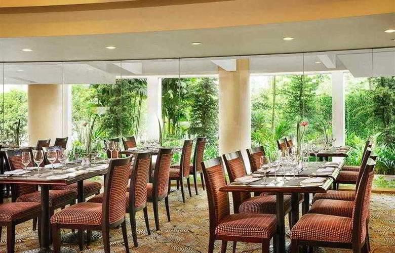 Sofitel Dongguan Golf Resort - Hotel - 35