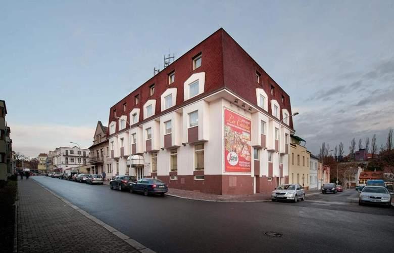 Henrietta Prague - Hotel - 0