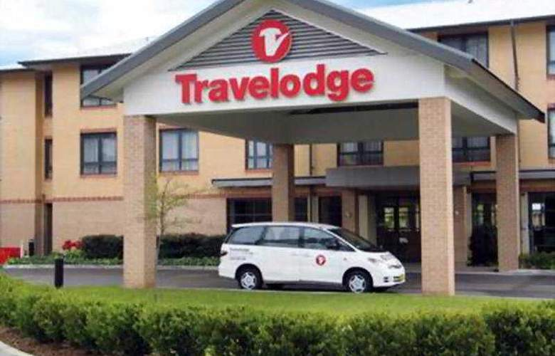 Travelodge Macquarie North Ryde - Hotel - 0