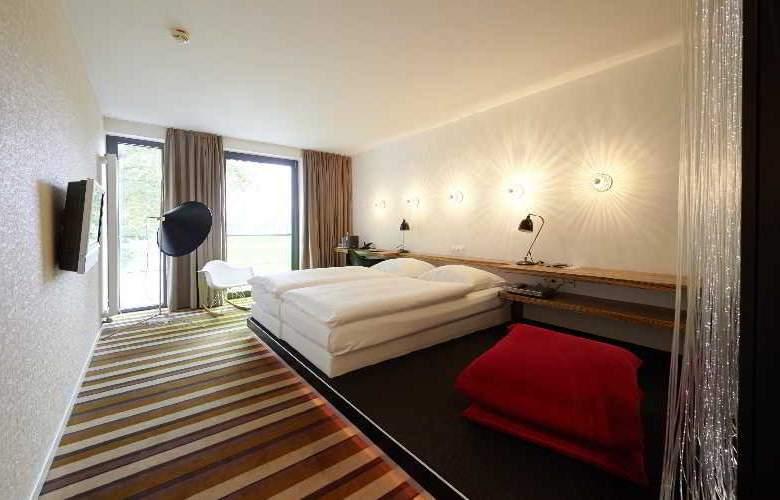 Designhotel ÜberFluss Bremen - Room - 1