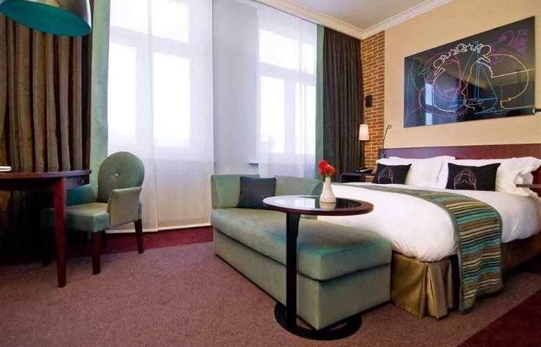 Sofitel Legend The Grand Amsterdam - Hotel - 29