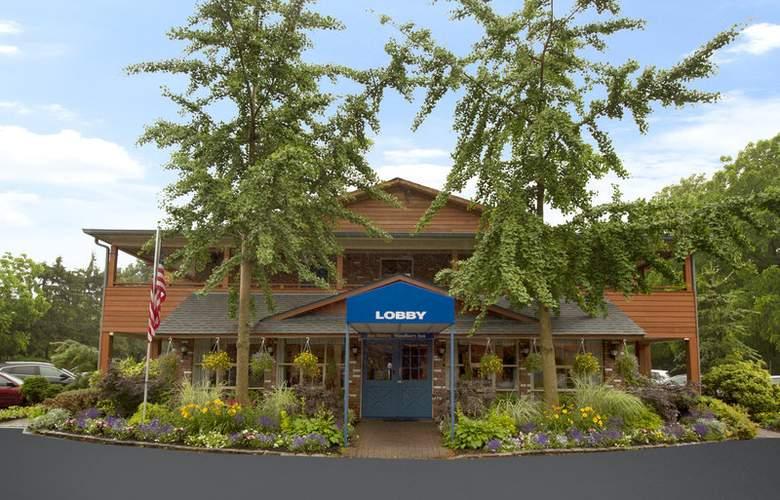 Best Western Woodbury Inn - Hotel - 0